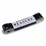 M&M TAPE MEASURE