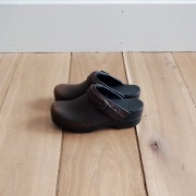 DANSKO INGRID OILED Antique Brown 35