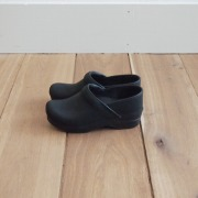 DANSKO PROFESSIONAL OILED Black 35