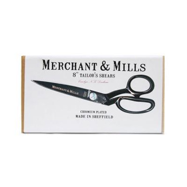 M&M TAILOR'S SHEARS 8""