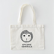 EPICERIE GENERALEのエコバッグ