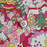 Hello Kitty 45th Magical Land J19C(カシス系)