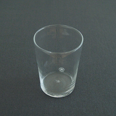 in pencil Drinking Glass L